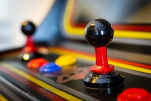 Best Retro Video Game Machines to Transform Your Game Room