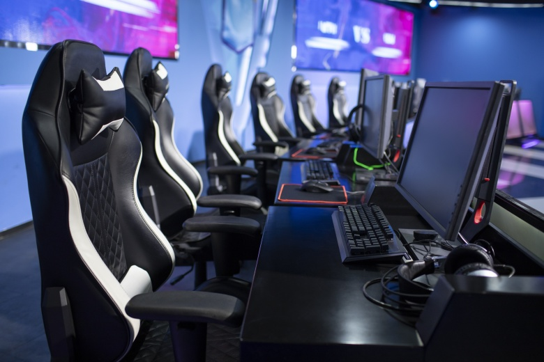 Esports arena Gaming Chair