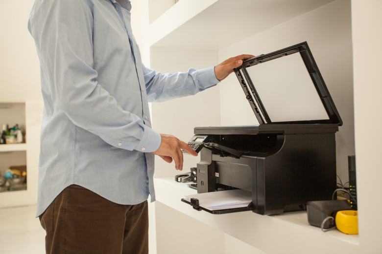 6 Wireless Printers to Help Make Your Work Life Easier