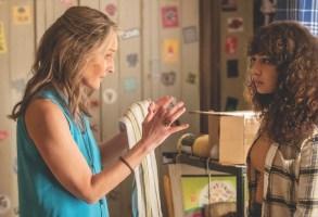 Blindspotting TV show Helen Hunt Starz