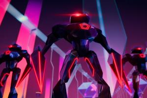 'The Mitchells vs. The Machines': How Sony Pictures Imageworks Built the Inventive Stealthbots