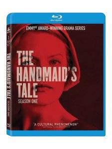 Handmaids Tale The Season 1