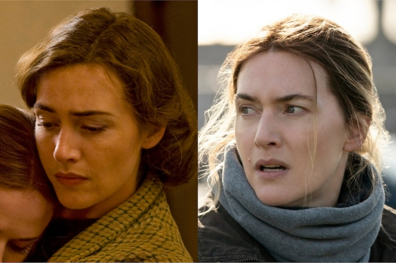 Kate Winslet Mildred Pierce Mare of Easttown HBO
