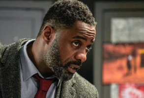 "Idris Elba in ""Luther"""