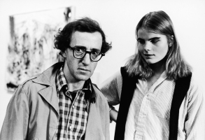 MANHATTAN, from left: Woody Allen, Mariel Hemingway, 1979. ©United Artists/courtesy Everett Collection