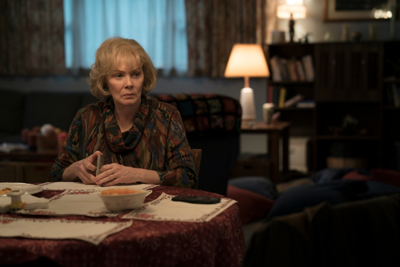 Mare of Easttown Jean Smart HBO