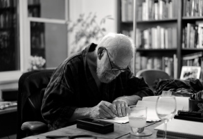 Oliver Sacks His Own Life PBS