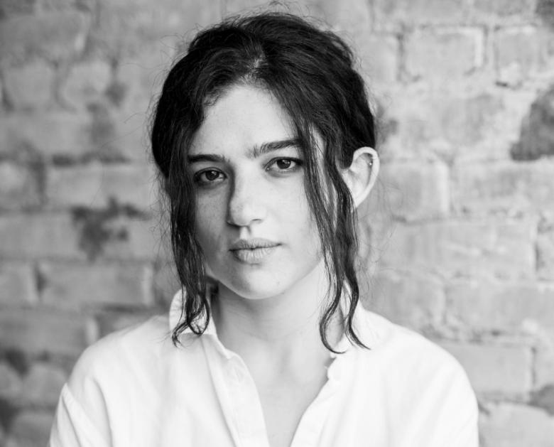 """Shiva Baby"" director Emma Seligman"