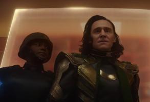 """""""Loki"""""""
