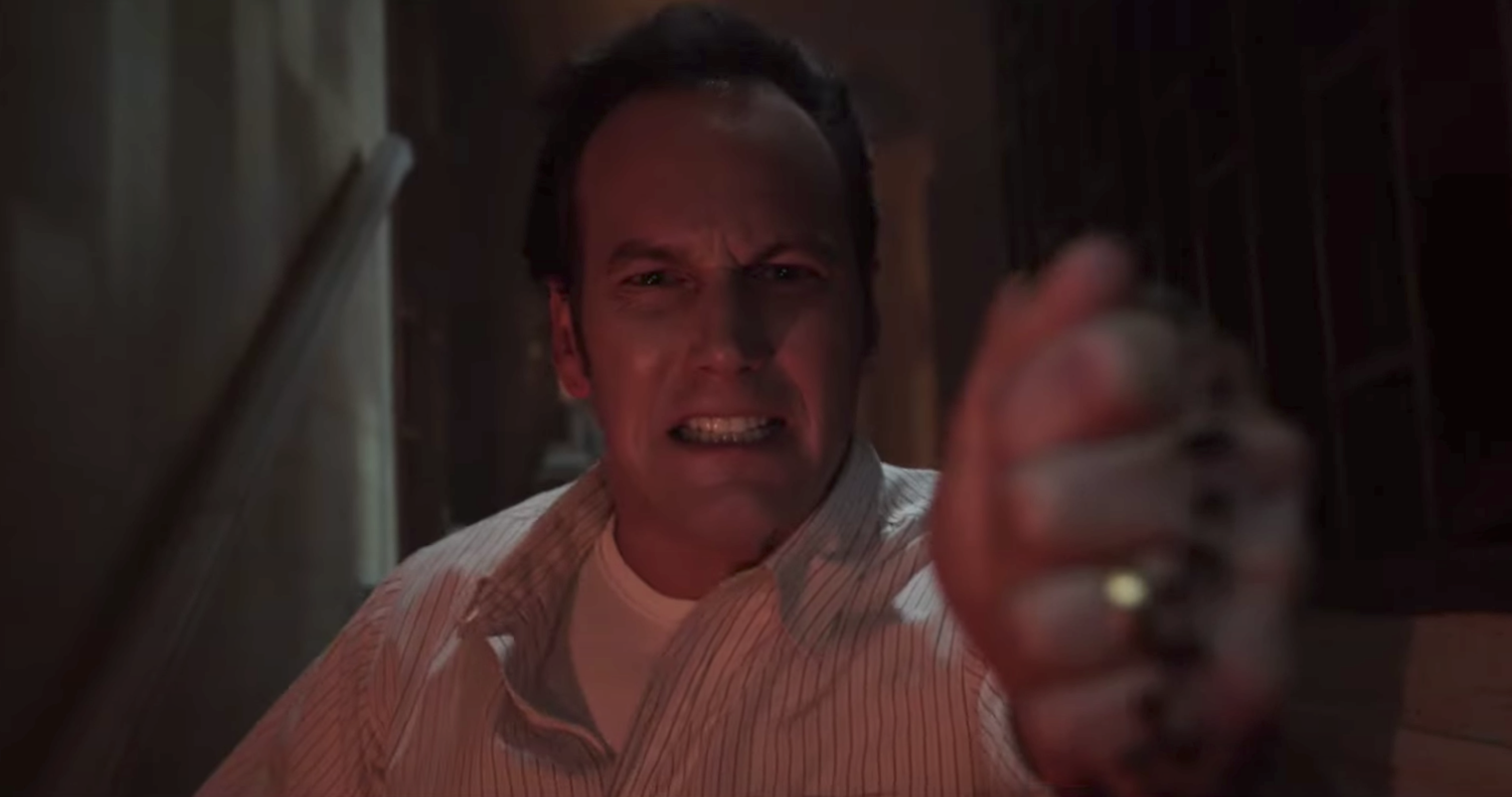 The Conjuring: The Devil Made Me Do It' Trailer: | IndieWire