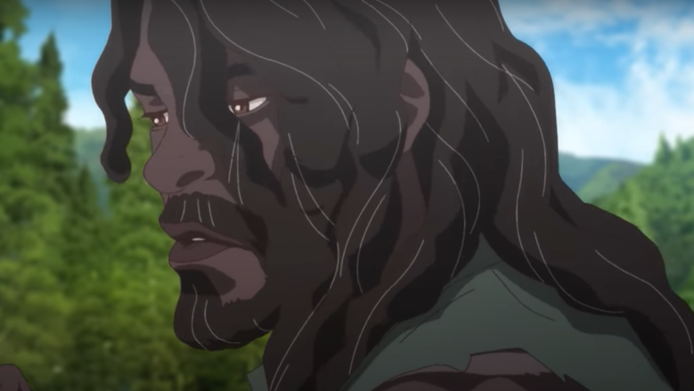 Yasuke' Trailer: New Look at Netflix's LaKeith Stanfield Anime Show |  IndieWire