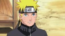 NARUTO SHIPPUDEN, Naruto Uzumaki (voice: Junko Takeuchi), Kaze' (episode 55, aired in Japan November 10, 2010). © Viz Media / courtesy Everett Collection