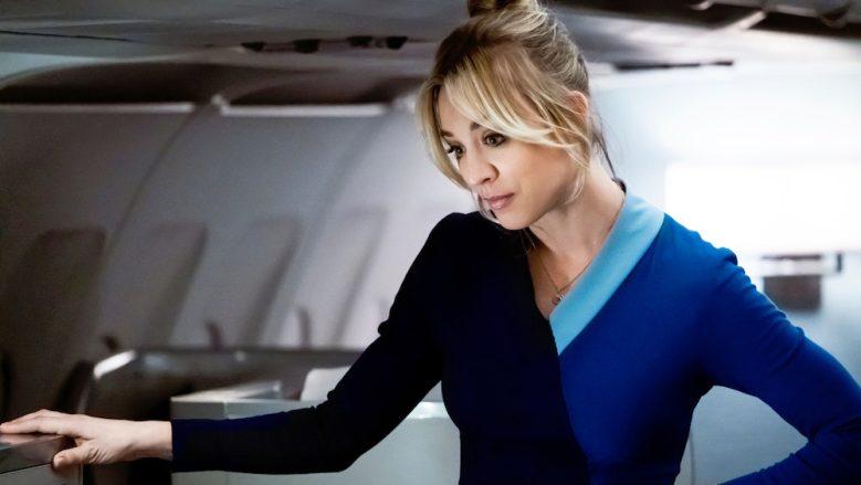 The Flight Attendant Kaley Cuoco HBO Max