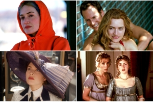 Kate Winslet's 15 Best Performances Ranked