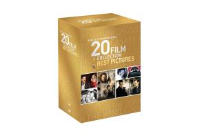 Warner Bros 20 Film Best Picture-Collection