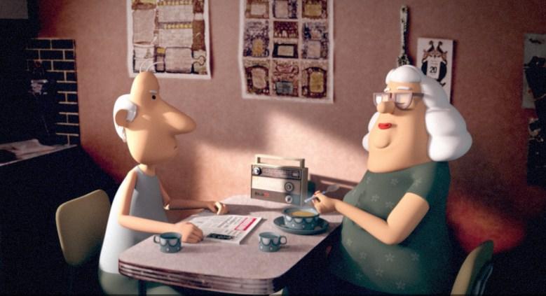 Yes People Oscar animated shorts