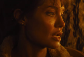 """Angelina Jolie in """"Those Who Wish Me Dead"""""""