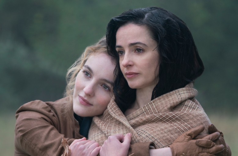 The Nevers Ann Skelly Laura Donnelly HBO series