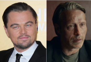 Leonardo DiCaprio, Mads Mikkelsen