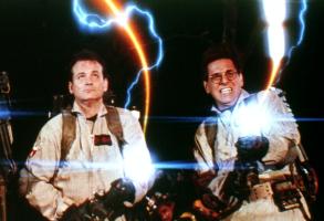 """Ghostbusters II"""