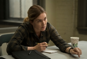 Mare of Easttown Kate Winslet HBO