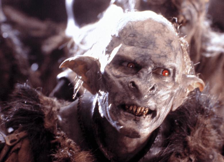 Stephen Ure as Grishnakh