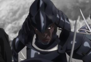 """""""Yasuke"""""""