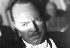 """Citizen Kane"""
