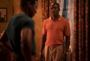 "Michael Kenneth Williams in ""Lovecraft Country"""