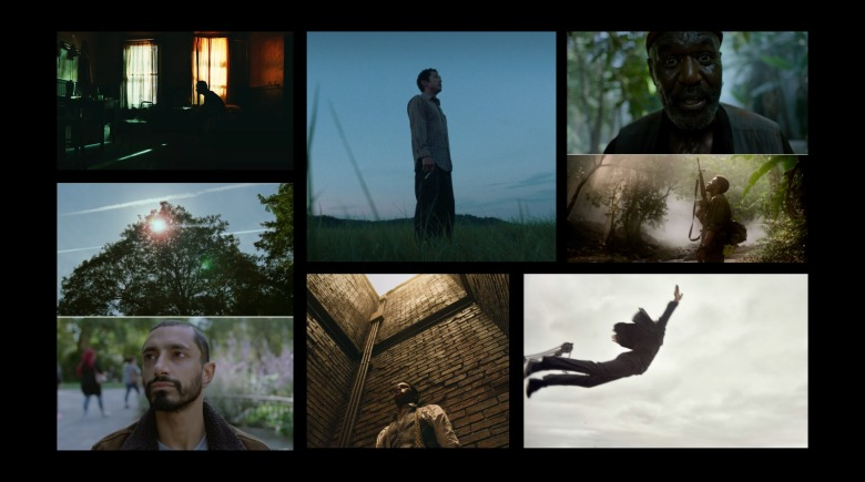 Oscars Best Shots