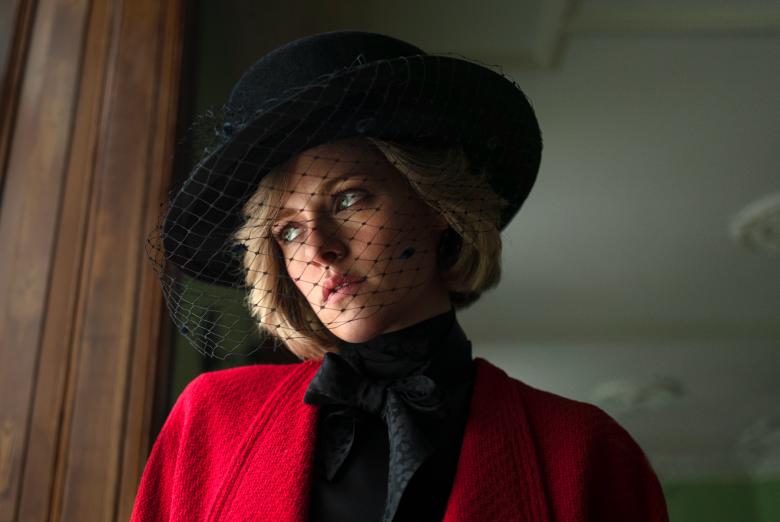 Kristen Stewart Says Princess Diana Was Mister Rogers-Level Earnest