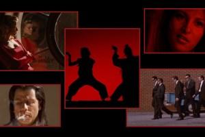 Quentin Tarantino's Cinematic Eye: 25 Amazing Shots That Define His Career