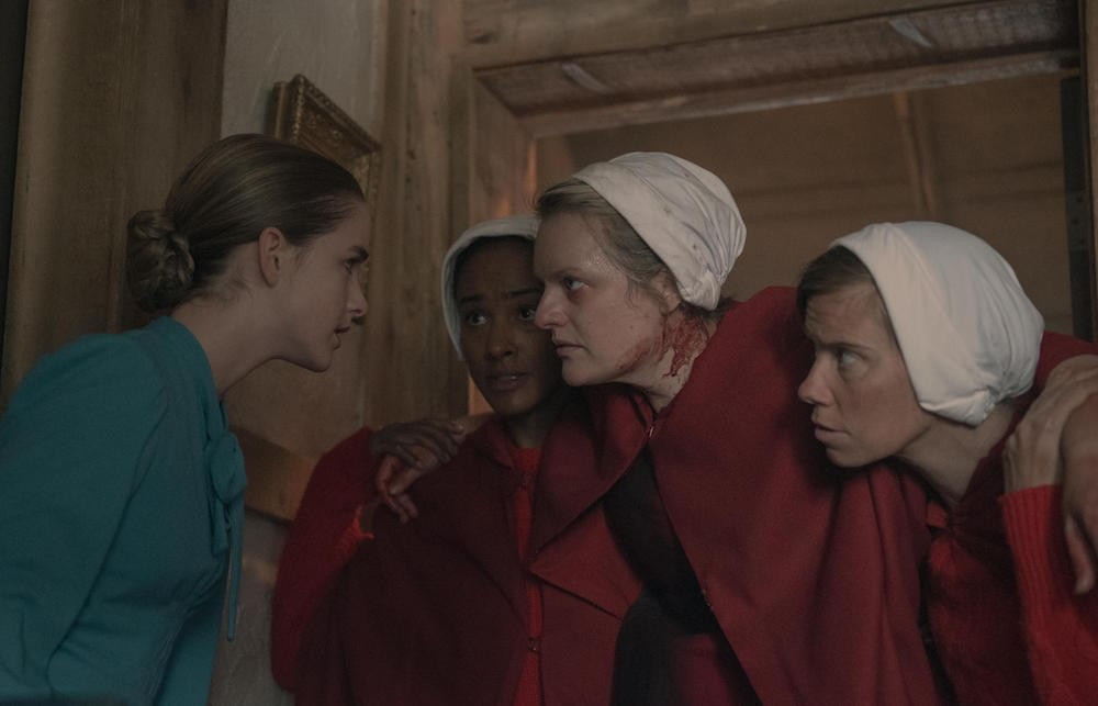 The Handmaid's Tale Season 4 Hulu