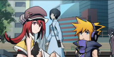 """""""The World Ends with You The Animation"""""""