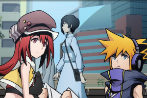 'The World Ends with You' Review: Video Game Gets a Faithful Anime Adaptation