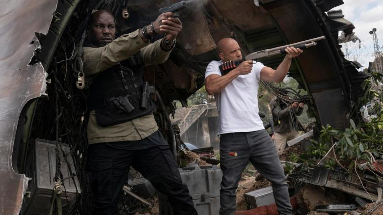 'F9' Scores Post-Pandemic Triumph in Important Step Toward Recovery