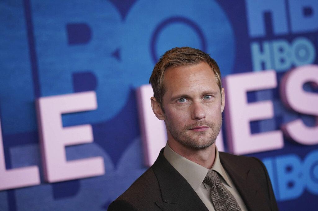 Succession: Alexander Skarsgård Joins Season 3 in Guest ...