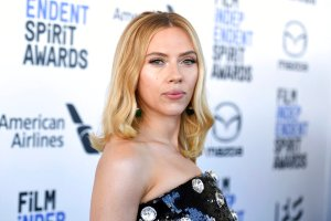 Scarlett Johansson Wants Hollywood to 'Step Back' from 'Sexist' HFPA Amid Golden Globes Ruckus