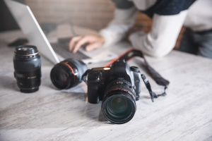 5 Durable Cameras for Film Photography
