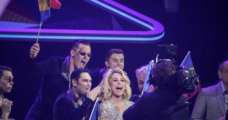 Eurovision 2021 Moldova
