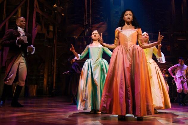 The Television Academy's 'Hamilton' Problem