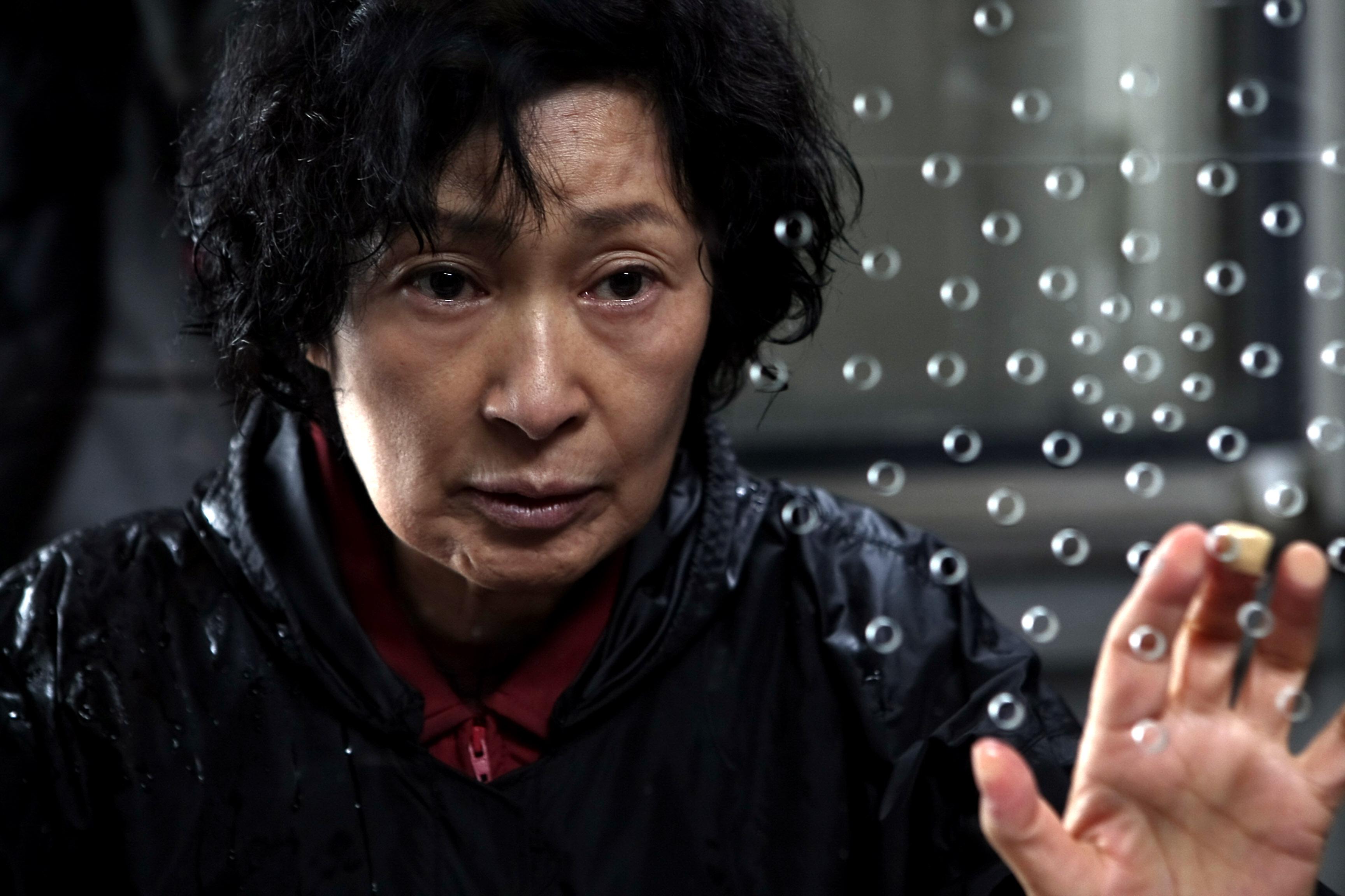 MOTHER, (aka MADEO), KIM Hye-ja, 2009. ©Magnolia Films/Courtesy Everett Collection