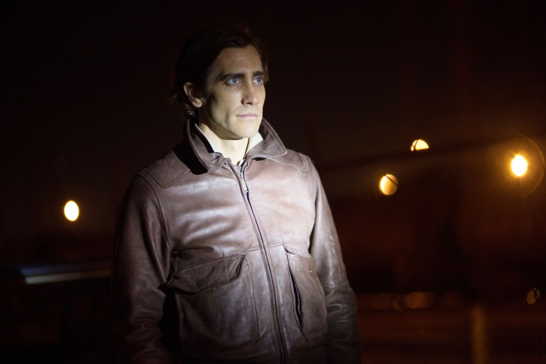 NIGHTCRAWLER, Jake Gyllenhaal, 2014. ph: Chuck Zlotnick/©Open Road Films/Courtesy Everett Collection