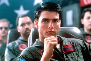 Jerry Bruckheimer Weighs in on Tarantino's 'Top Gun' Gay Film Monologue: 'A Compliment'