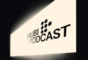 MUBI Podcast Logo