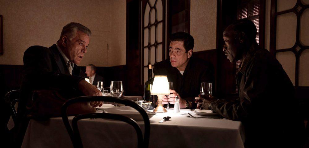 No Sudden Move' Review: Don Cheadle and Benicio Del Toro Have a Blast |  IndieWire