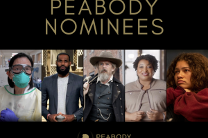 Peabody Awards Nominees: 'Euphoria,' 'Ted Lasso,' 'I May Destroy You,' and More