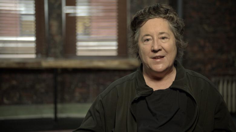 """Christine Vachon in """"Pride"""" FX Hulu"""