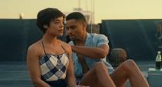 SYLVIE'S LOVE Tessa Thompson Amazon Prime Video