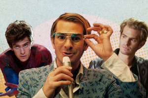 Andrew Garfield Unleashed: Why He Went from Spider-Man to Strapping on a Dildo For His Craziest Role Yet